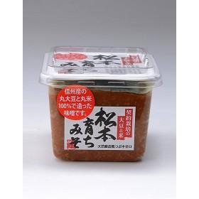 丸正醸造松本育ち味噌 【三越・伊勢丹/公式】