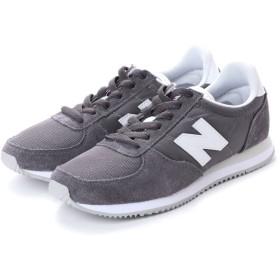 ニューバランス new balance ニューバランス(U220) (グレー)