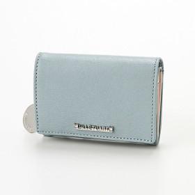 <ジル スチュアート> 「シーブリーズ」三ツ折財布(JSLW6CS1) サックス(39) 【三越・伊勢丹/公式】
