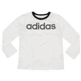 アディダス(adidas) ボーイズ ESS グラフィックリニアロゴTシャツ ETO96-CX3935 (Jr)