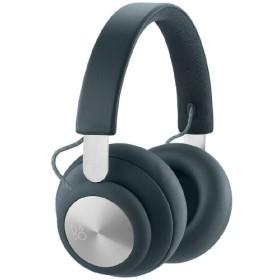 ブルートゥースヘッドホン Beoplay スティールブルー BEOPLAY-H4STEELBLUE [リモコン・マイク対応 /Bluetooth]