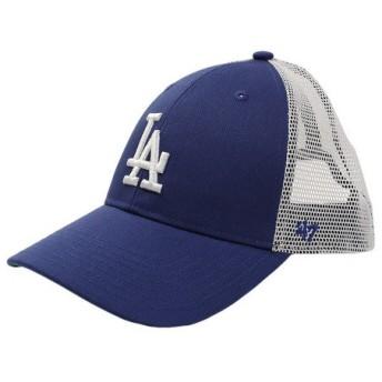 フォーティーセブン ブランド(47 Brand) ジュニア Dodgers Branson B-BRANS12CTP-RY-KID (Jr)