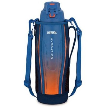 サーモス 真空断熱スポーツボトル 1.5L ブルーグラデーション FFZ-1502F_BL-G