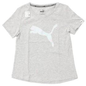 プーマ(PUMA) ショートスリーブTシャツ 593248 04 GRY- (Jr)