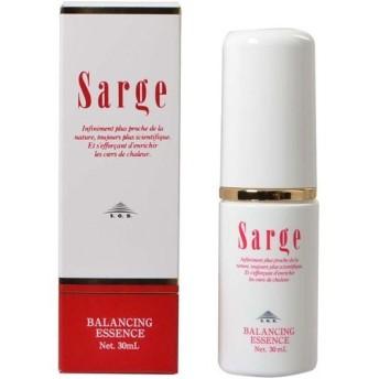 Sarge バランシングエッセンス ( 30mL )/ Sarge(サージェ)