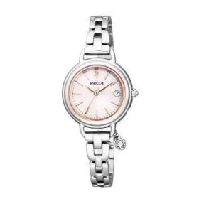 KL0-561-11 ソーラーテック ハッピーダイアリーシリーズ レディース腕時計 【ソーラー電波】