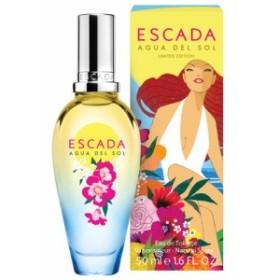 【送料無料】 エスカーダ アクア デ ソル EDT オードトワレ SP 30ml (香水) ESCADA
