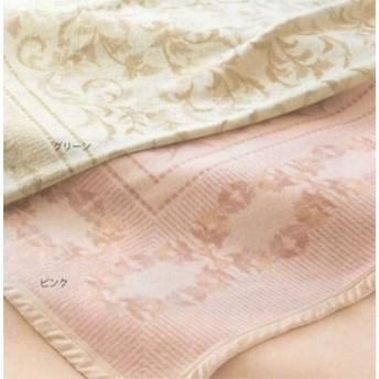 【送料無料】 京都西川 最高級 シルク 100% 毛布 シングルサイズ ピンク140×200 日本製 天然素材