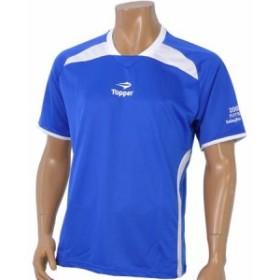 トッパー(TOPPER) セレソンゲームシャツ2008 KPR233 BBU L