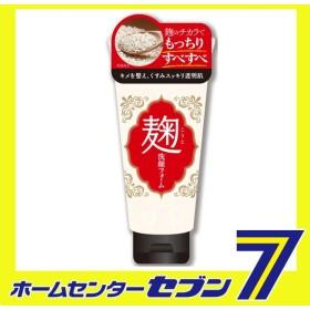 ユゼ 麹配合美肌洗顔フォーム 130g ユゼ [化粧品 スキンケア 洗顔 石鹸 せっけん こうじ ]