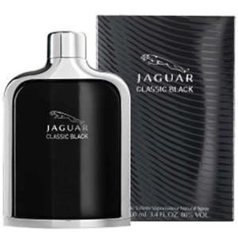 【送料無料】 ジャガー ジャガー クラシック ブラック EDT オードトワレ 100ml (香水)