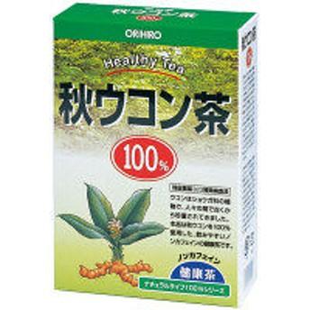 オリヒロ NLティー100% ウコン茶 26包 お茶