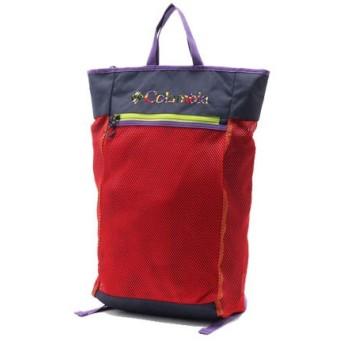 コロンビア Columbia バーンズビーチ2ウェイバックパック Berns Beach 2Way Backpack バッグ トートバッグ