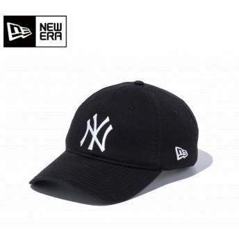 NEW ERA ニューエラ 9TWENTY Cloth Strap ウォッシュドコットン ニューヨーク・ヤンキース キャップ 11308523
