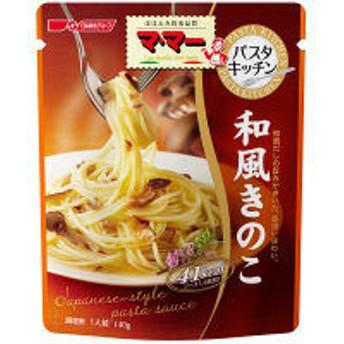 日清フーズ マ・マーパスタキッチン和風きのこ 140g 1個