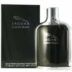 【送料無料】 ジャガー ジャガー クラシック ブラック EDT オードトワレ 40ml (香水)