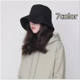7色 帽子 レディース  折りたたみ 飛ばない 紫外線対策  夏 ギフト UVカット UV対策 ハット かわいい