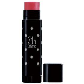 24h cosme/24ミネラルアクアルージュ(03プリンセスピンク) 口紅・リップグロス
