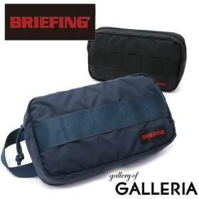 BRIEFING ブリーフィング ONE ZIP POUCH MW BRM181611
