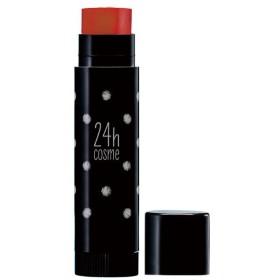 24h cosme/24ミネラルアクアルージュ(06ミスティオレンジ) 口紅・リップグロス