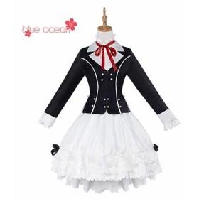 カードキャプターさくら 木之本桜 きのもとさくら 風 コスプレ衣装  cosplay ハロウィン  仮装