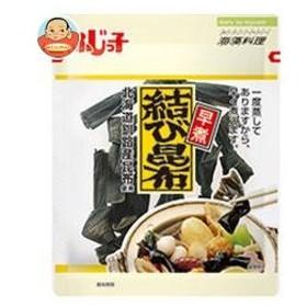フジッコ 海藻料理 結び昆布 18g×20袋入