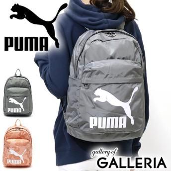 PUMA プーマ オリジナルス バックパック 074799