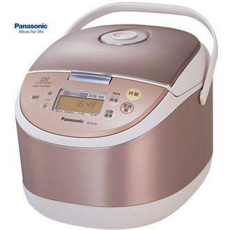 Panasonic 國際牌10人份鑽石微粒厚銅鍋 SR-JHS18 日本原裝進口 不銹鋼健康美味閥