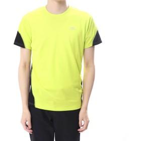 ティゴラ TIGORA メンズ 半袖 機能Tシャツ TR-9A1228TS S8Y