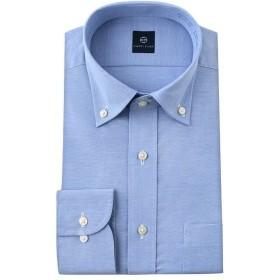 【4%OFF】 山喜オフィシャル CHERRY PLAZA 長袖 ワイドカラーボタンダウンワイシャツ メンズ その他系2 LL84 【YAMAKI official】 【セール開催中】