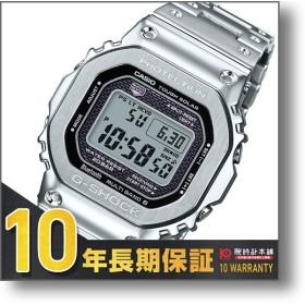 G-SHOCK Gショック カシオ CASIO Bluetooth搭載 ソーラー  メンズ 腕時計 GMW-B5000D-1JF(予約受付中)