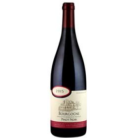 ワイン 2015 ロブロ・マルシャン ブルゴーニュ ルージュ / ロブロ・マルシャン(Roblot-Marchand Bourgogne Rouge 2015) フランス 赤 ミディアムボディ 750ml