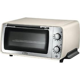 <デロンギ/Delonghi> 【YY】ディスティンタコレクション オーブン&トースター ピュアホワイト 【三越・伊勢丹/公式】