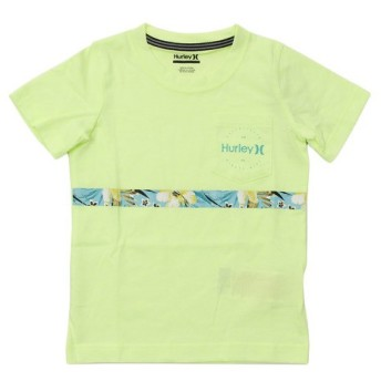 ハーレー(HURLEY) 【オンライン特価】ボーイズ 半袖Tシャツ 782895-E2N (Jr)