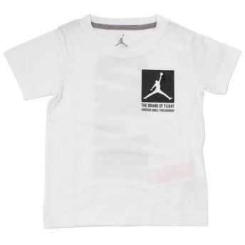 JORDAN 【オンライン限定特価】ボーイズ ジョーダン半袖Tシャツ 754697-001 (Jr)