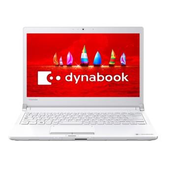 dynabook RZ83/FW Webオリジナル 型番:PRZ83FW-BEC