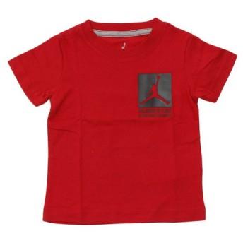 JORDAN 【オンライン特価】ボーイズ ジョーダン半袖Tシャツ 754697-R78 (Jr)