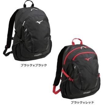 MIZUNO バックパック25 [33JD8201] リュック 通勤 通学 スポーツ ユニセックス