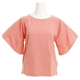 スウィベル(Swivel) Im A BUTTERFLY 半袖Tシャツ 870SW8CD2086 PNK (Lady's)