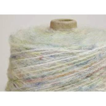 【超極太】AVRIL モヘアタム 手絣 10g【モヘア】【取寄商品】【毛糸】【編み物】