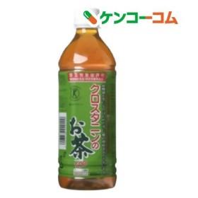 クロスタニンのお茶 ( 500mL24本入 )/ クロスタニン