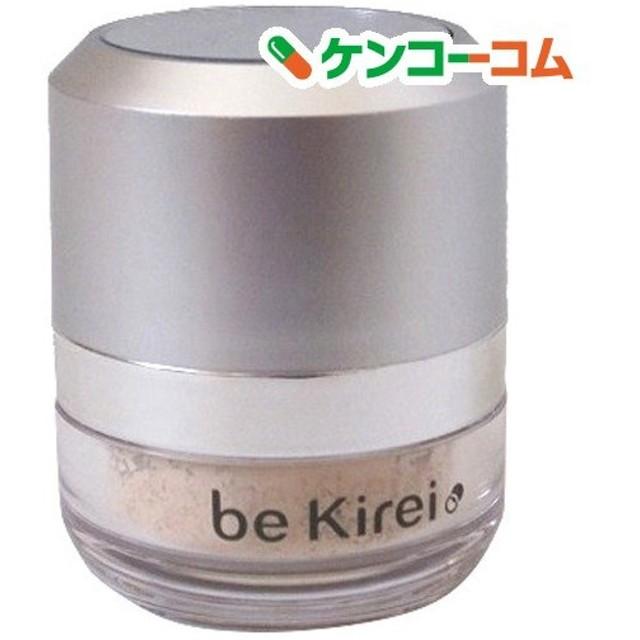 be Kirei セラムパウダーS ( 2g )/ be Kirei