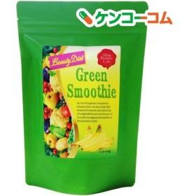 グリーンスムージー ビューティダイエット バナナ味 ( 155g(5g31包) )/ 富山サプリメント