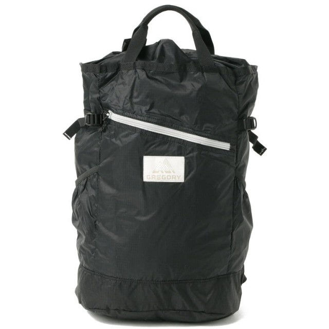 51eef63bd6be 30%OFF】 ビームス メン GREGORY / Multi Day LT メンズ BLACK ONE SIZE ...