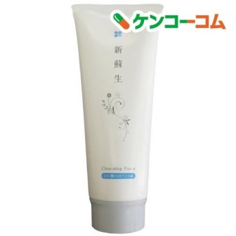 新蘇生 日医美容洗顔フォーム ( 120g )/ 新蘇生