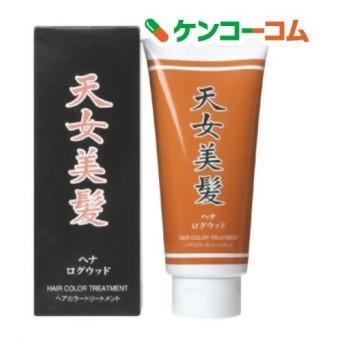天女 ヘアカラートリートメント(ブラック) ( 200g )/ 大阪化粧品