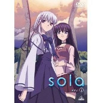 sola Vol.V 【DVD】
