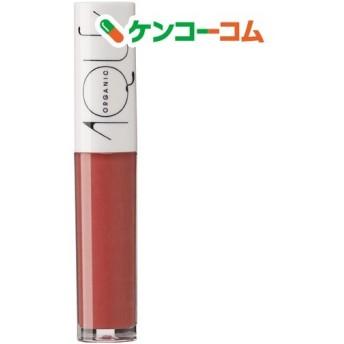 アクア・アクア オーガニックシアーグロス 03 アプリコットピンク ( 1本 )/ アクア・アクア