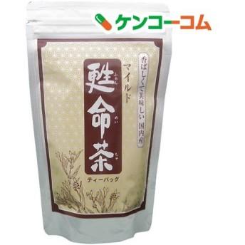 マイルド甦命茶(ファンメイチャ) ティーバッグ ( 3.2g30包 )/ ふぁんめいちゃ