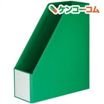 アドワン ボックスファイル AD-2650-30 グリーン ( 1コ入 )/ アドワン